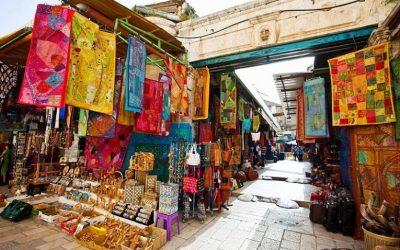 Jerusalem in Israel