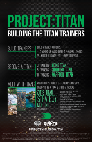 project titan poster updated