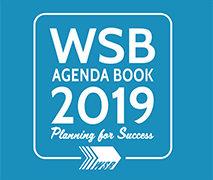 wsb agenda book